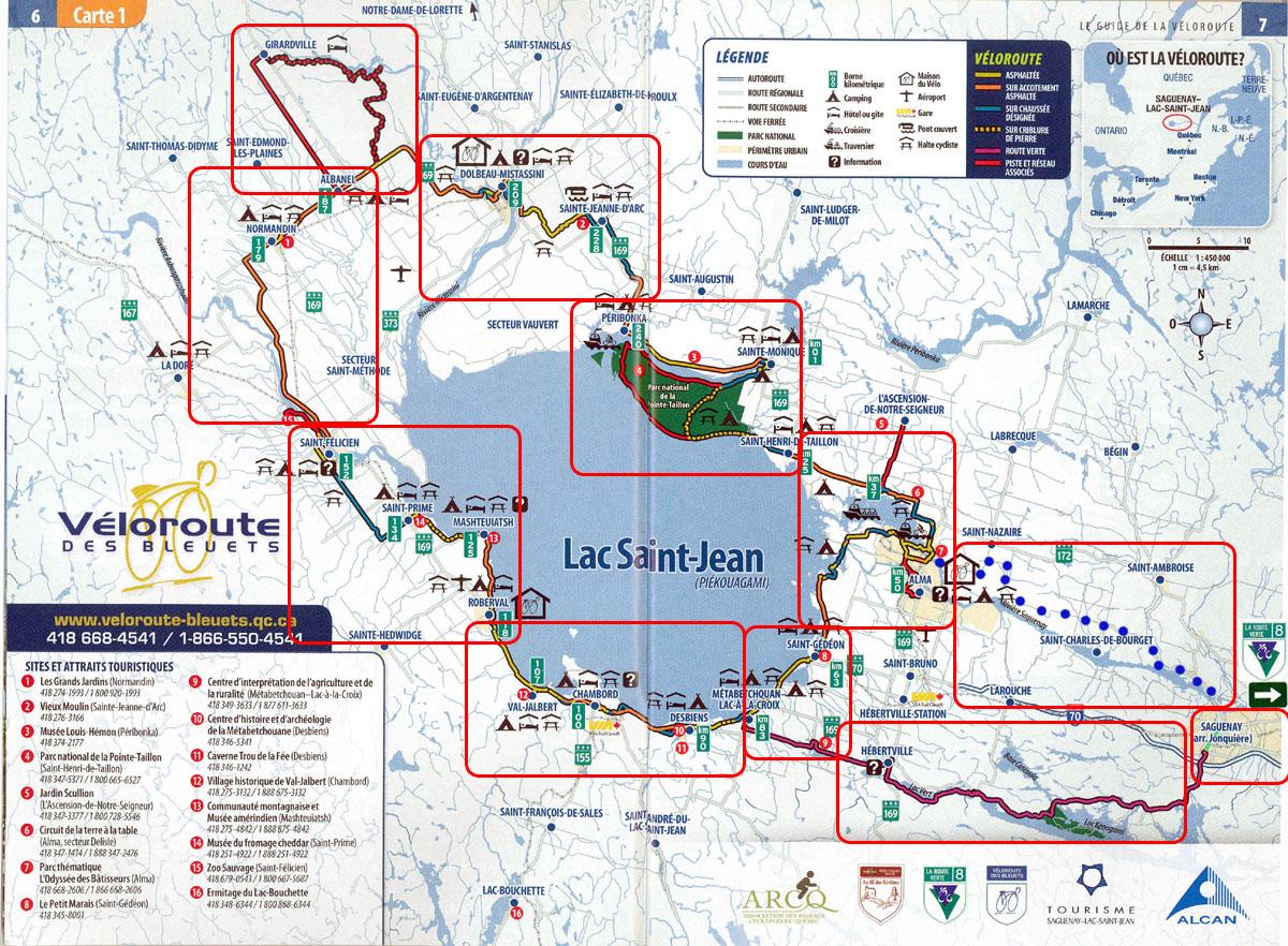 Sites de rencontre saguenay lac st-jean